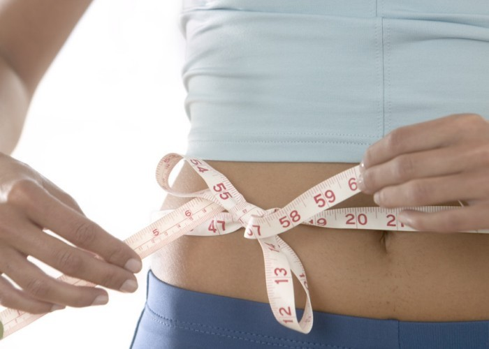 похудение на правильном питании результаты